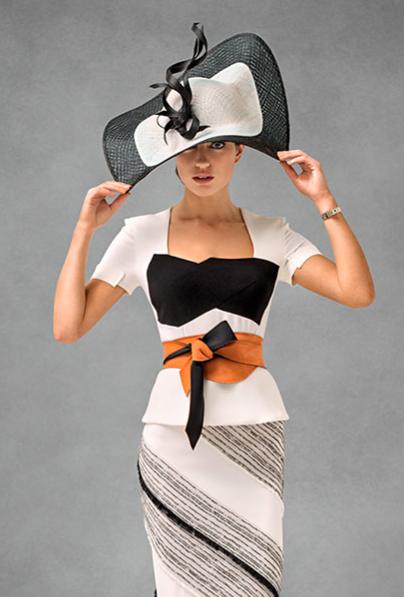 Royal Ascot Hats (Image via Royal Ascot)