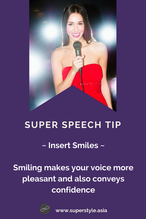 Insert Smiles